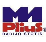 M1 plius_radio_stotis